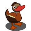 Red-Billed Duck-icon