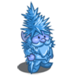 Water Crystal Gnome-icon
