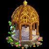 Abandoned Shelter-icon