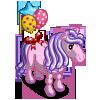 Balloon Pony-icon