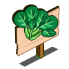 Bok Choy Mastery Sign-icon