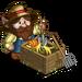 Composting Gnome-icon