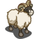 Dalesbred Sheep-icon