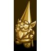 Gold Gnome-icon