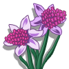 Lilac Daffy-icon