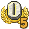 Ode to Olympus Chapter 1 Quest 5-icon