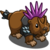 Punk Horned Gopher-icon