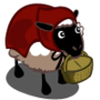Ridinghood Sheep-icon