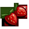 Strawberries-icon