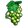 White Grapes-icon