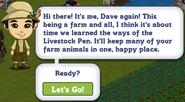Farmin' Ain't Easy-PREQUEST