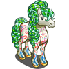 Floral Horse-icon