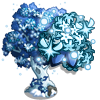 Giant Frosted Fairy Tree-icon