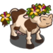Hibiscus Cow-icon