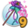 Kelly the Flower Fairy Strikes Again Quest 9-icon