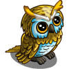 Kingdoms Keeper Owl-icon