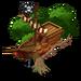 Pirate Ship Treehouse-icon