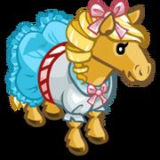 Pony Tail Pony-icon