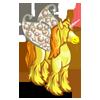 Queenbee Pegacorn-icon