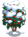 Angel Red Pomegranate Tree10-icon.png