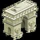 Arc de Triomphe-icon