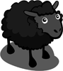 Black Sheep-icon