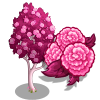 Carnation Tree-icon