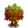 Engine Furnace Tree-icon