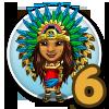 Fields of El Dorado Chapter 5 Quest 6-icon