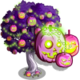 Giant Jack O Lantern Tree-icon