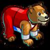 Gymnast Bear-icon
