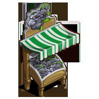Koalas (crop) Stall-icon