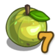 Machineel Fruit-icon