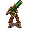 Old Telescope-icon