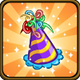 Party Hat-icon