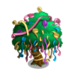 Streamers Tree-icon
