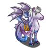 Winged Hippocampus-icon