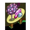 Big Pink Gem Mastery Sign-icon