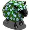 Brambles Sheep-icon