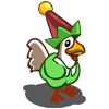 Elf Chicken-icon