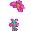Fairy Dress (Pink)-icon
