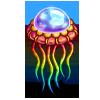 Flashing Jellyfish-icon