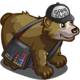 Game Over Bear-icon