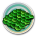 Green Scale-icon