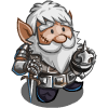 Guardian Gnome-icon