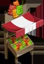 Gummi Bear Stall-icon