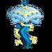 Lacey Parasol Tree-icon