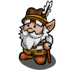 Mr. Swiss Gnome-icon