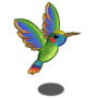 Rainbow Hummingbird-icon