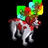Rudolf Dog-icon